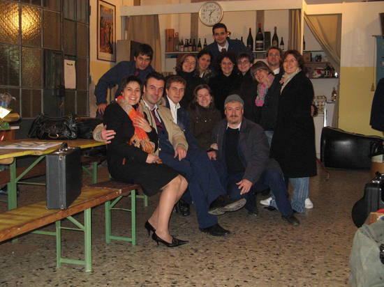 Concerto Augurale (2006)