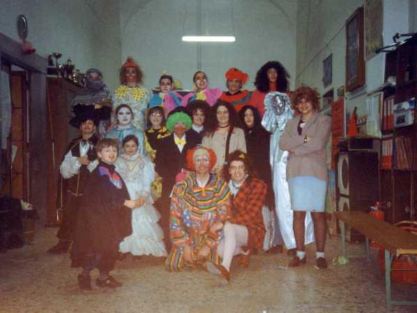 Carnevale 1997