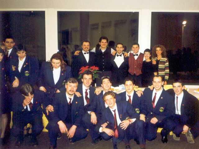 Concerto augurale (1998)