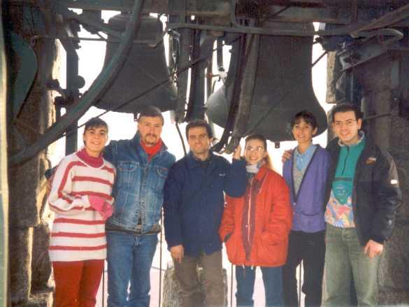 Scampanata 1998