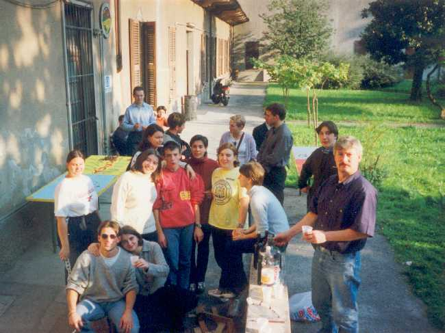 Mondolata 1999