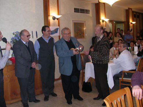 Santa Cecilia (2003)