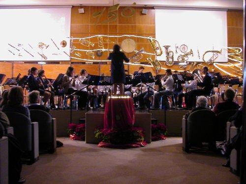 Concerto Augurale 2003