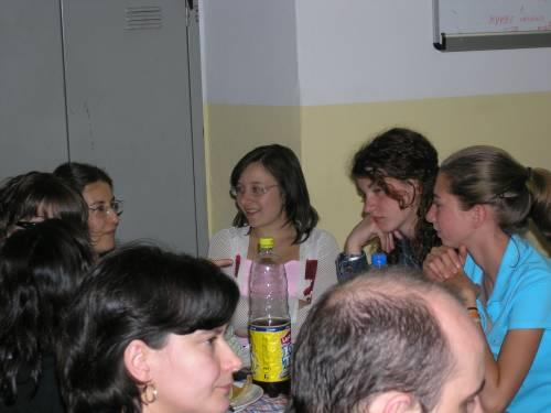 Rovato a Darfo (2005)
