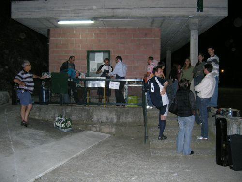 Trofeo delle Bande 2006