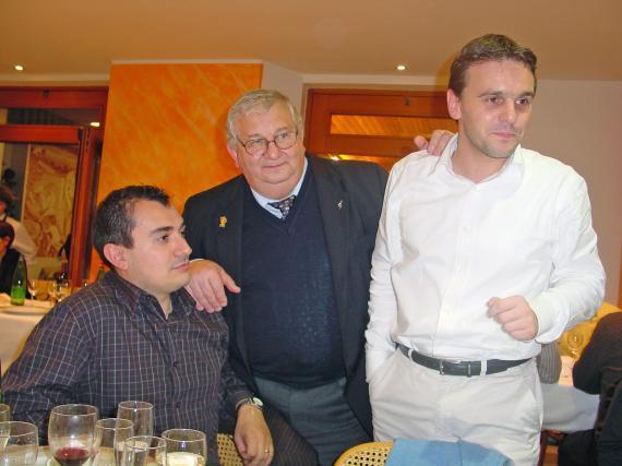 Santa Cecilia (2006)
