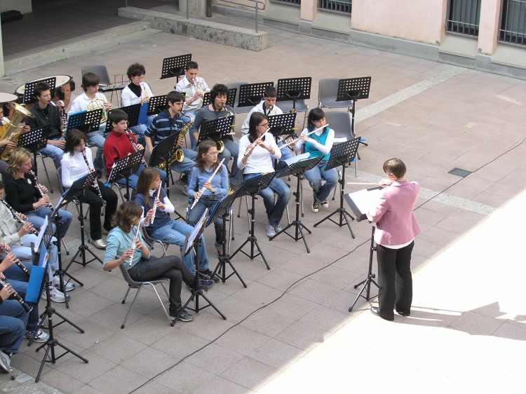 Raduno Casazza (2007)