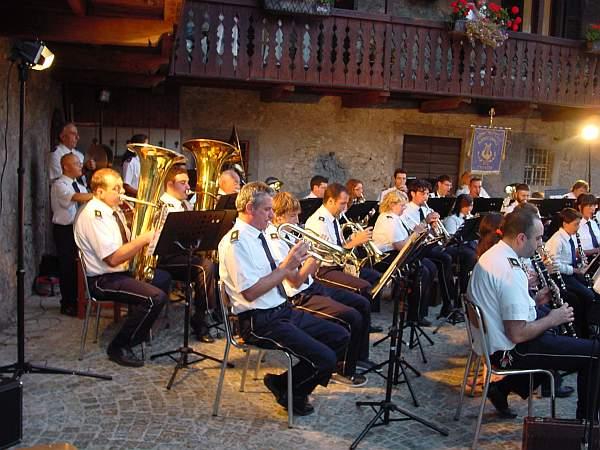 Concerto a Angone (21-07-2007)