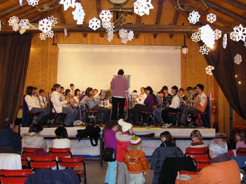 Concerto Banda Giovanile