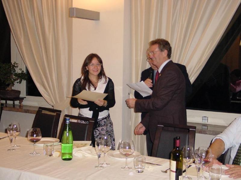 2007 - Santa Cecilia