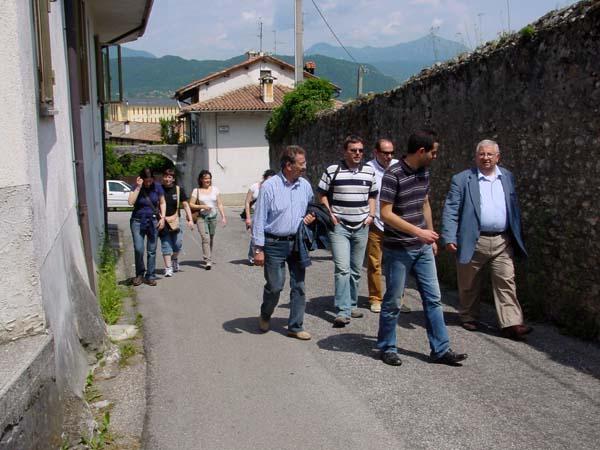 2008-Gita Udine