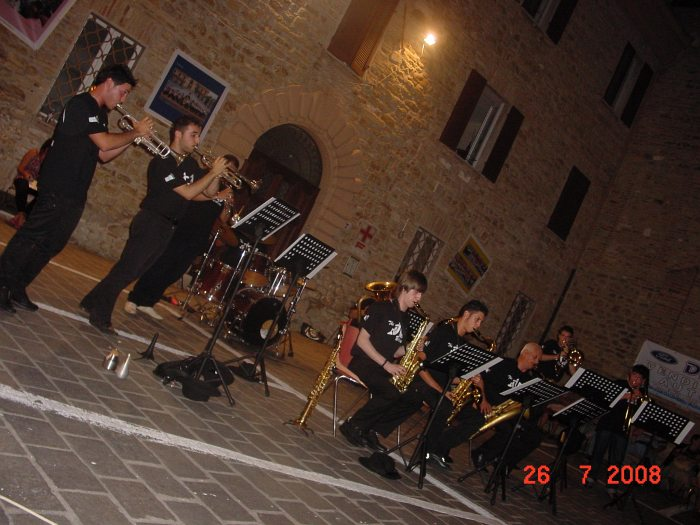 Musica In festa - Staffolo
