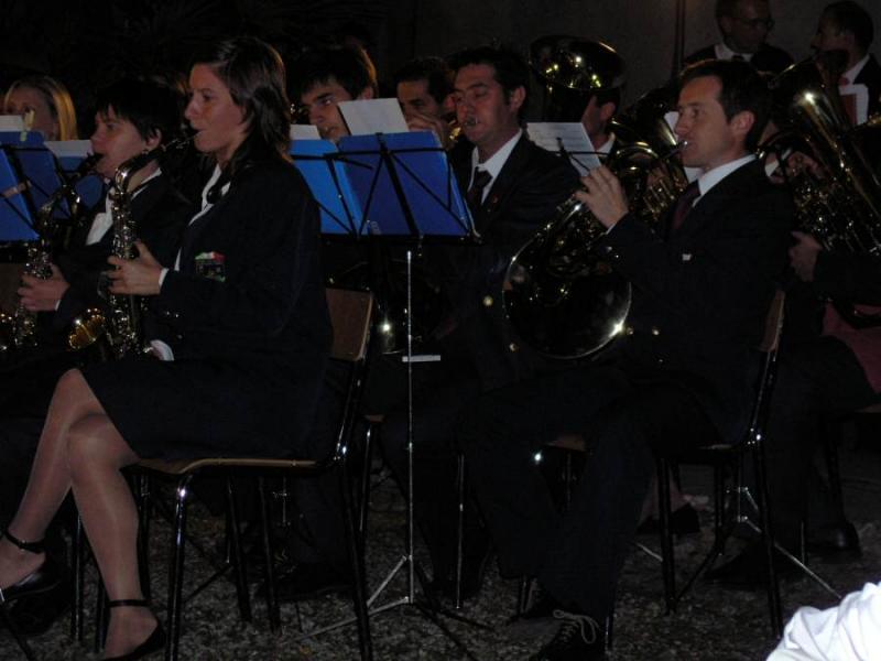Banda Darfo