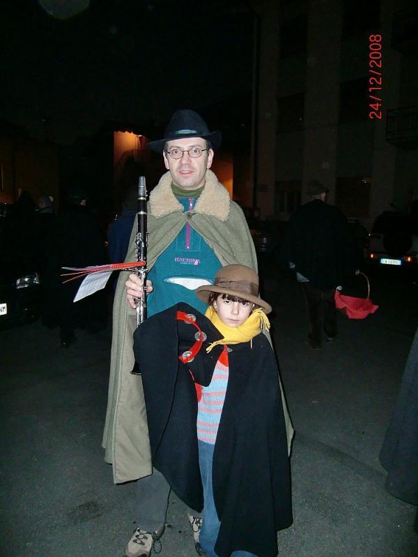 Pastorelle 2008