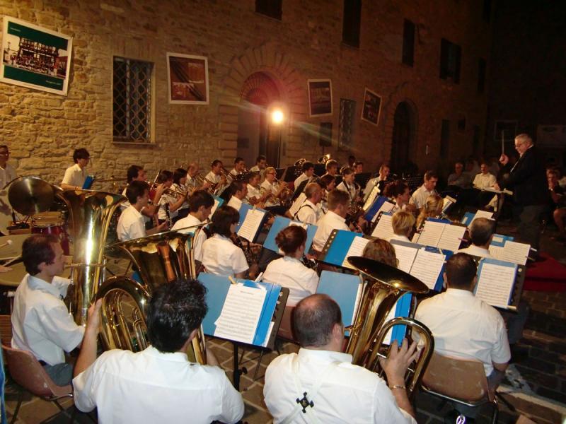 Staffolo 2009