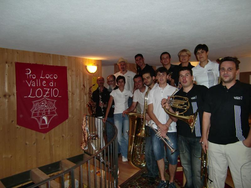 Villa di Lozio
