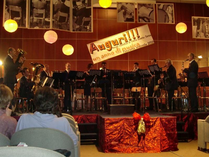 Concerto Augurale