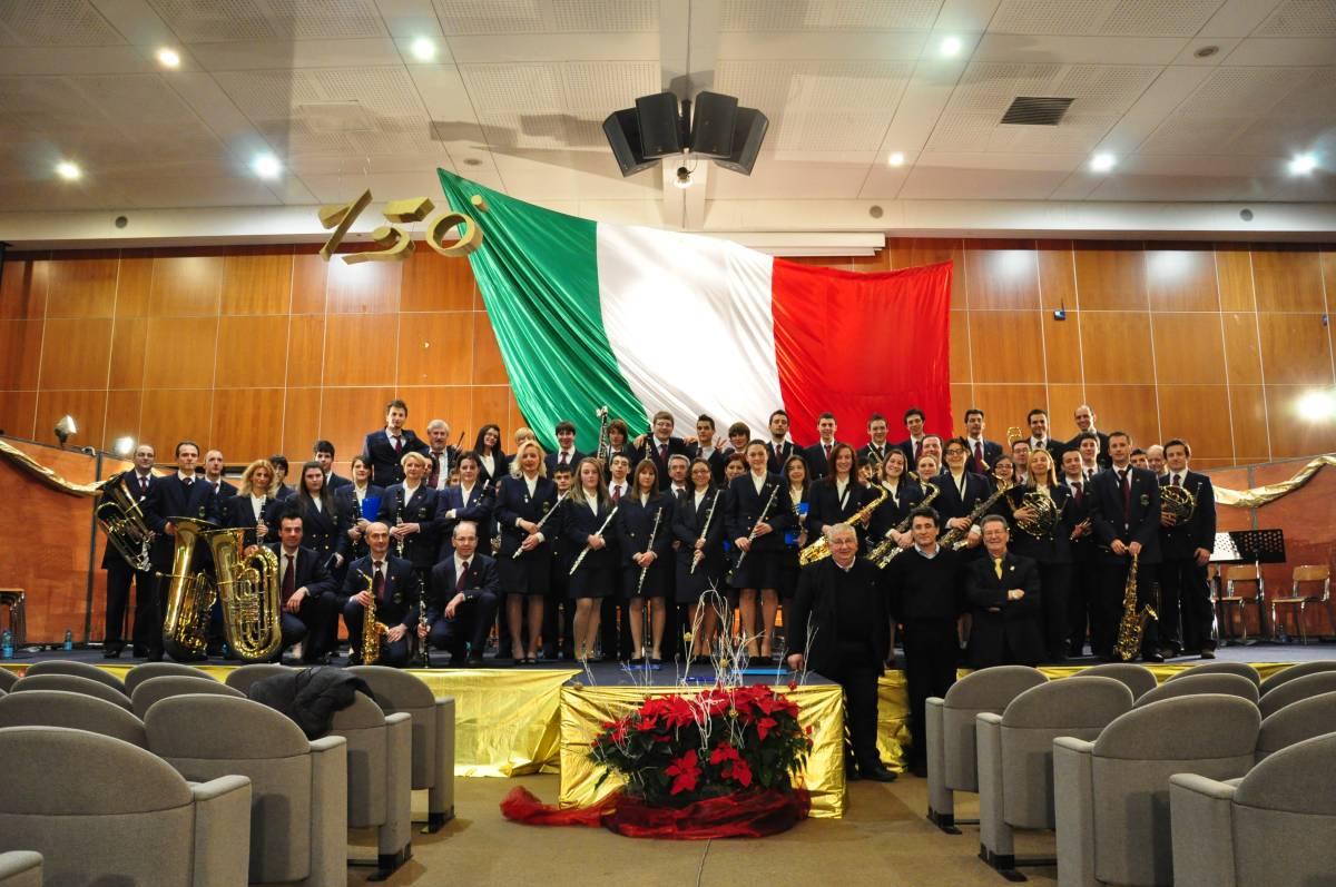 Concerto Augurale 2011