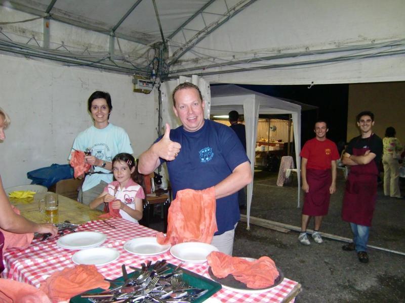Festa&Gemellaggio 2009