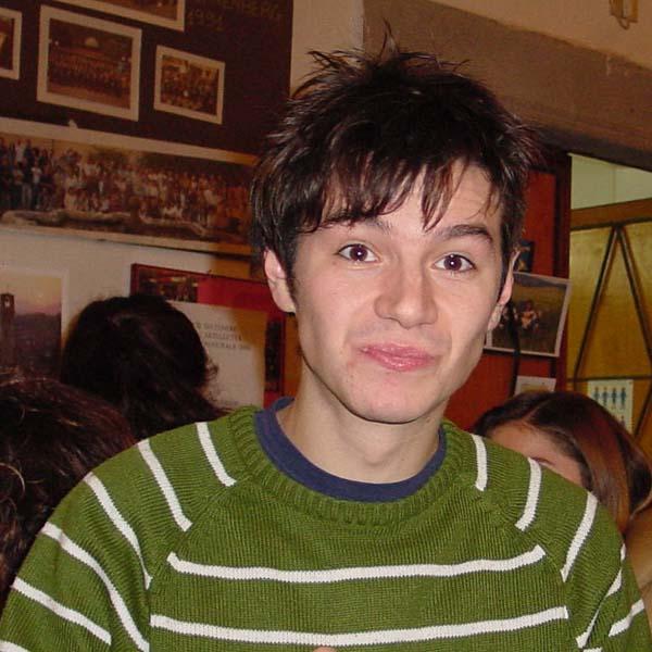 Duci Gabriele - Musicante dal 1997 al 2007