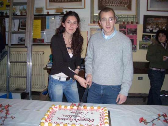 Laurea Cristina e Marco
